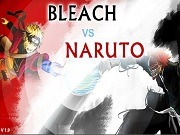 BLEACH VS NARUTO 1 9