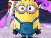 MINION LA OFTALMOLOGIC